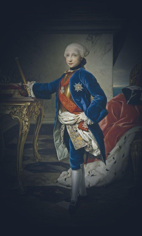 Ferdinando IV di Napoli