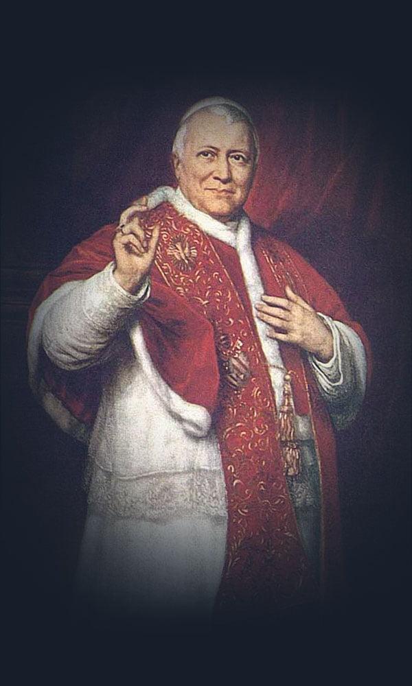 Papa Pio IX